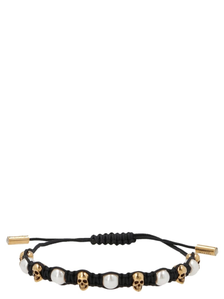Alexander McQueen 'friend' Bracelet - Multicolor