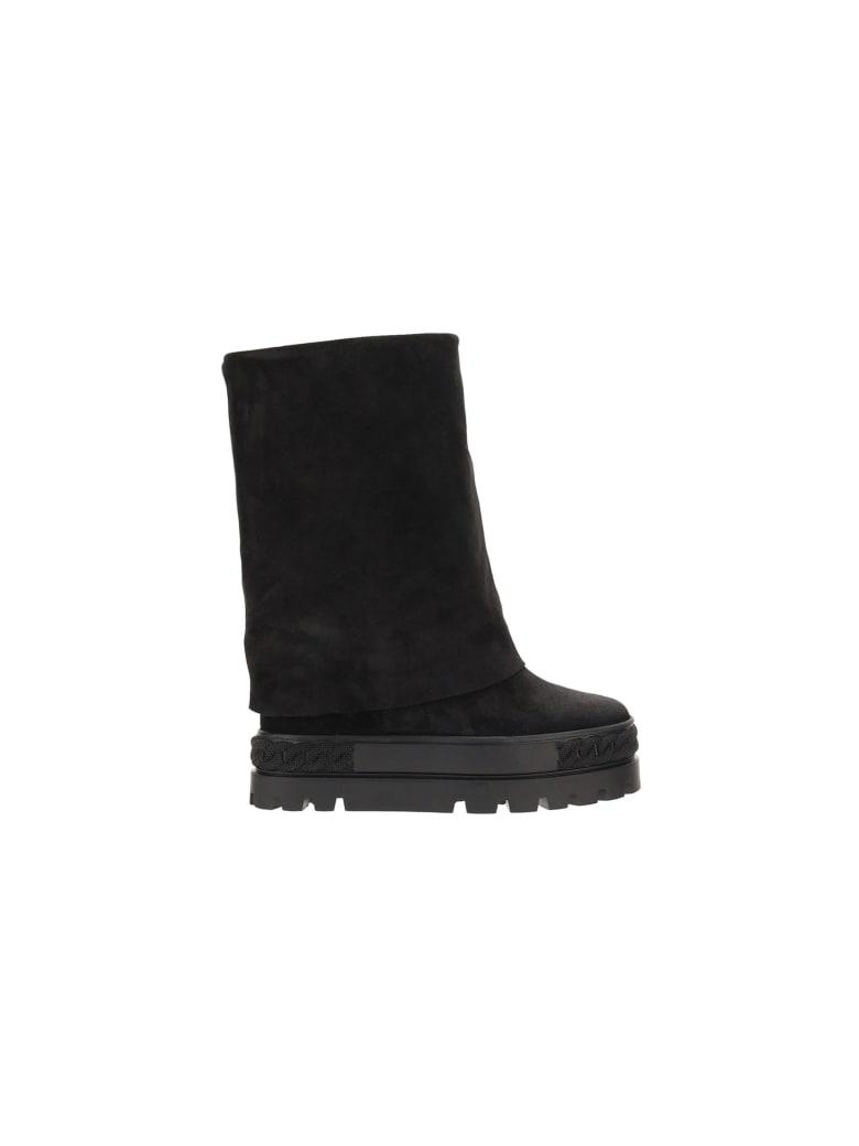 Casadei Renna Boots - Black