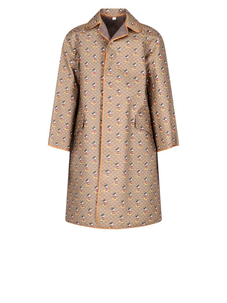 Gucci Jacket - Beige