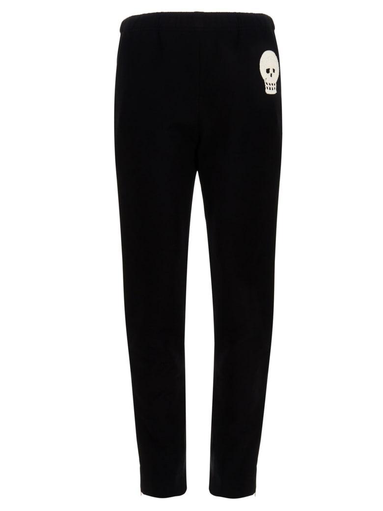 Alexander McQueen Chino Pants - Black