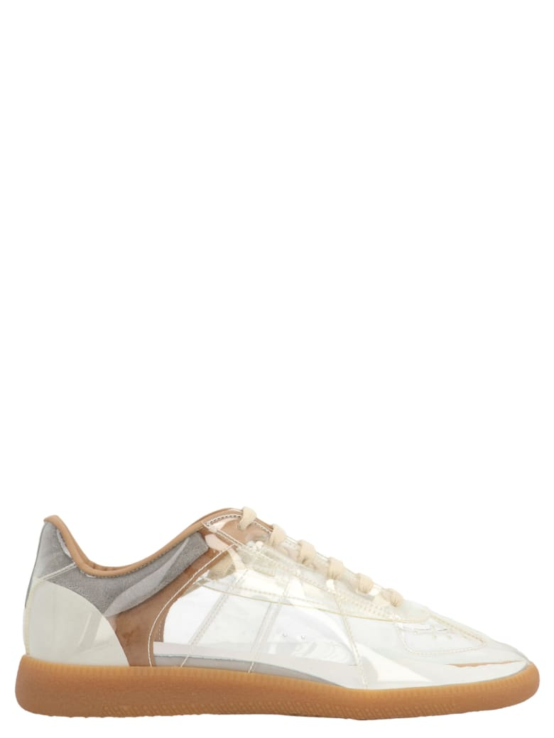 Maison Margiela 'replica' Shoes - Multicolor