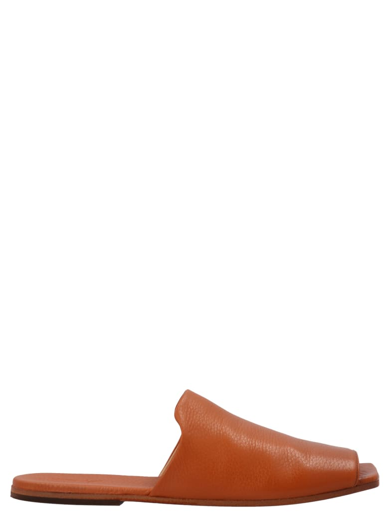 Marsell 'spatolona' Shoes - Brown