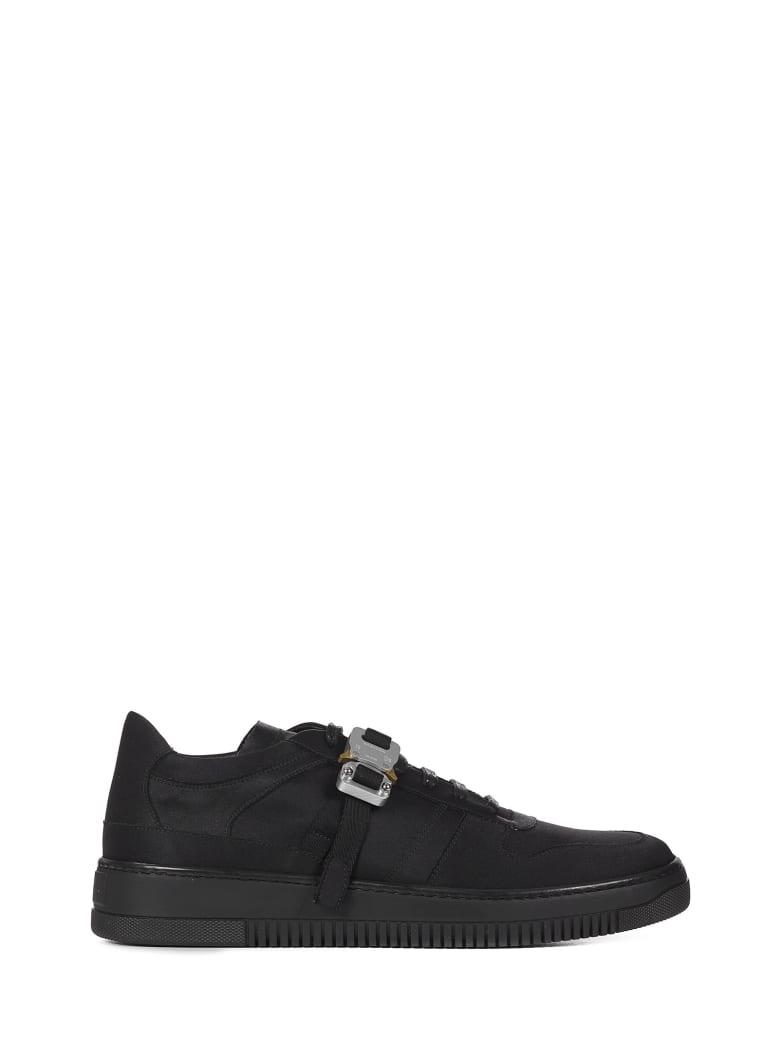 1017 ALYX 9SM Alyx Buckle Sneakers - Black
