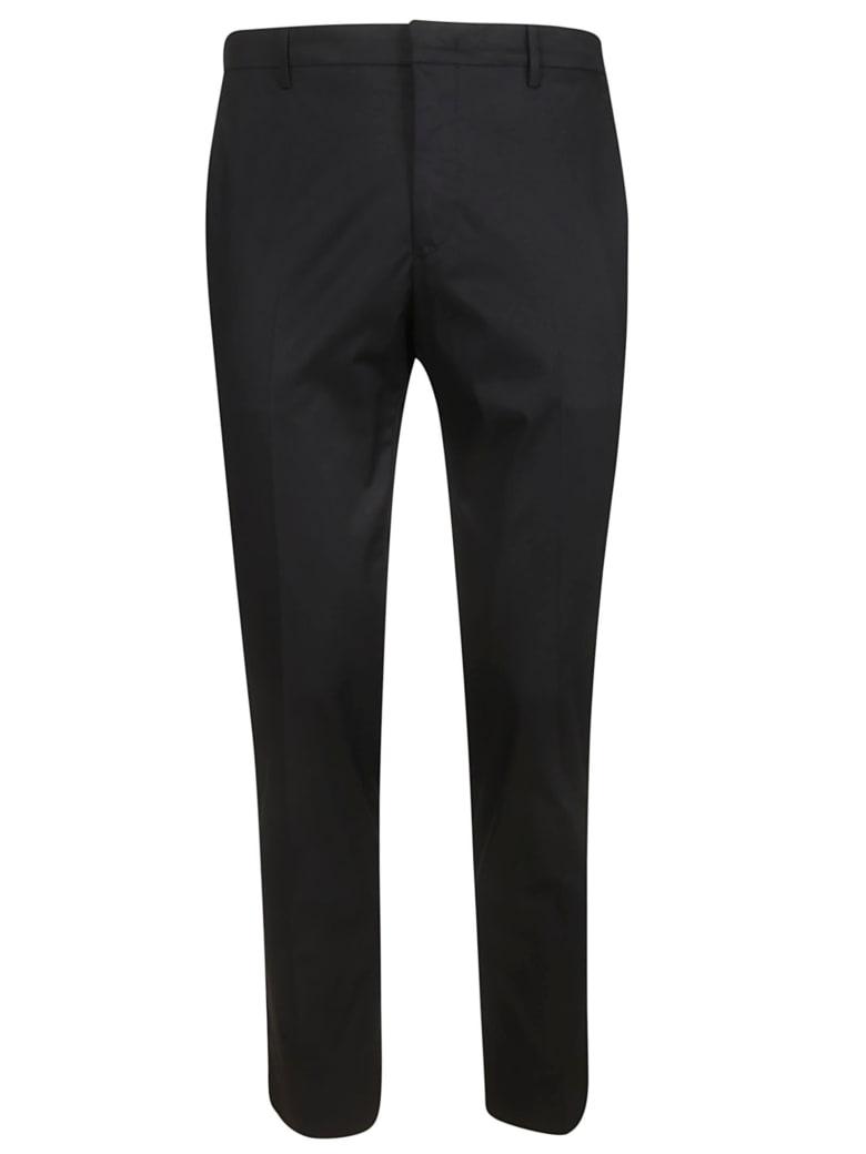 Prada Classic Trousers - Black