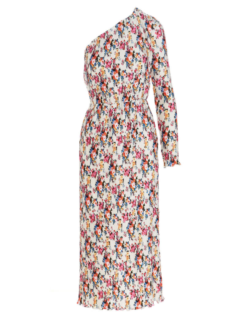 MSGM Dress - MULTICOLOR