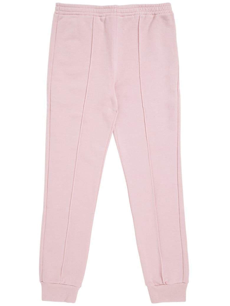 Gucci Pink Cotton Jogger - Pink
