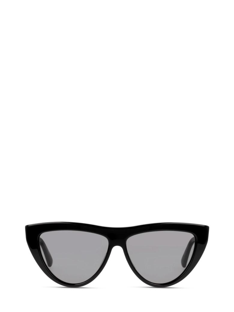 Bottega Veneta Bottega Veneta Bv1018s Black Sunglasses - Black