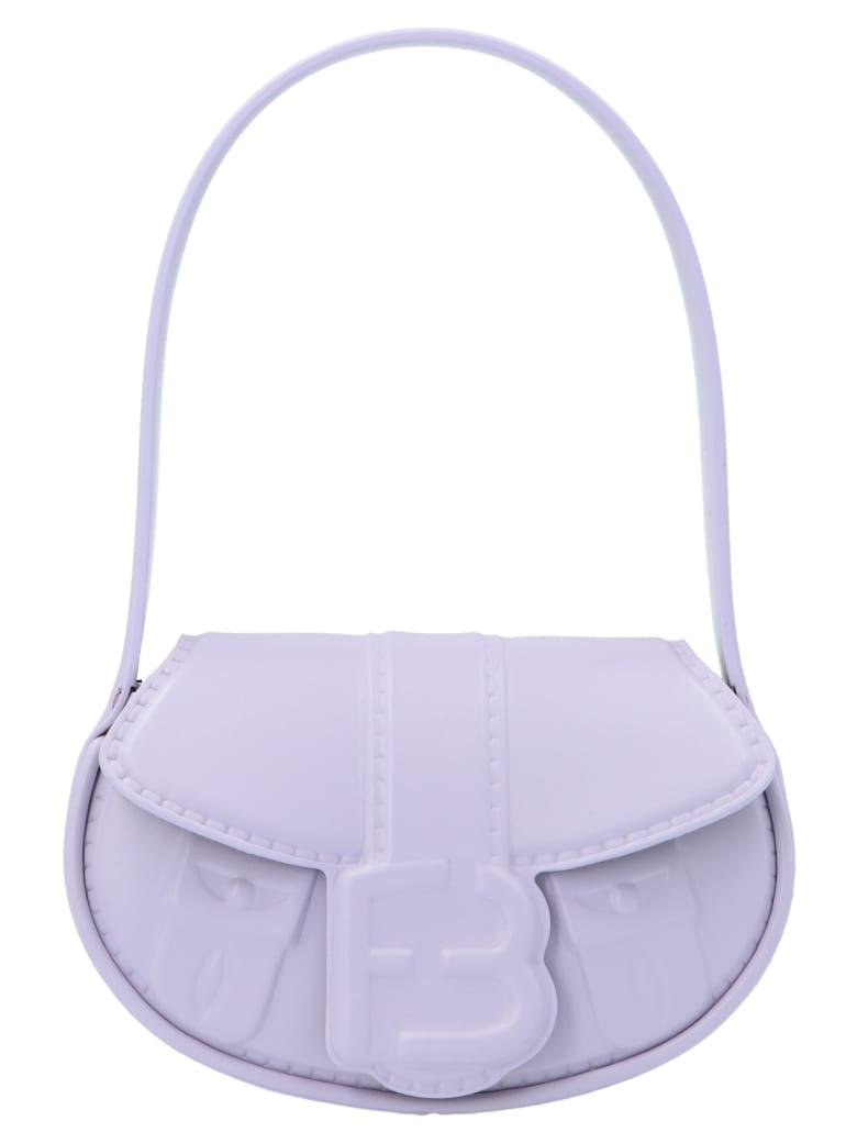 Forbitches 'my Boo' Bag - Purple