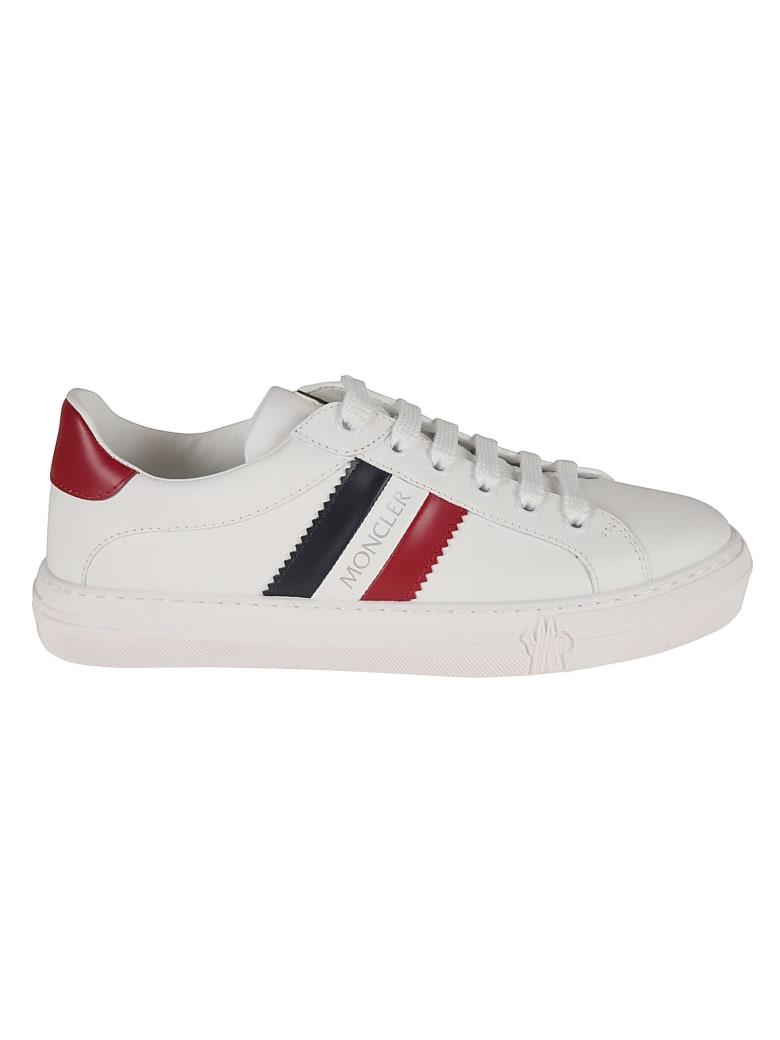 Moncler Ariel Sneakers - White