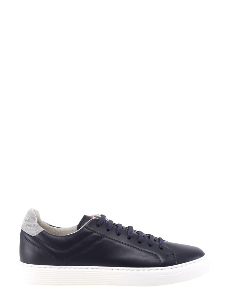 Brunello Cucinelli Sneakers - Blue