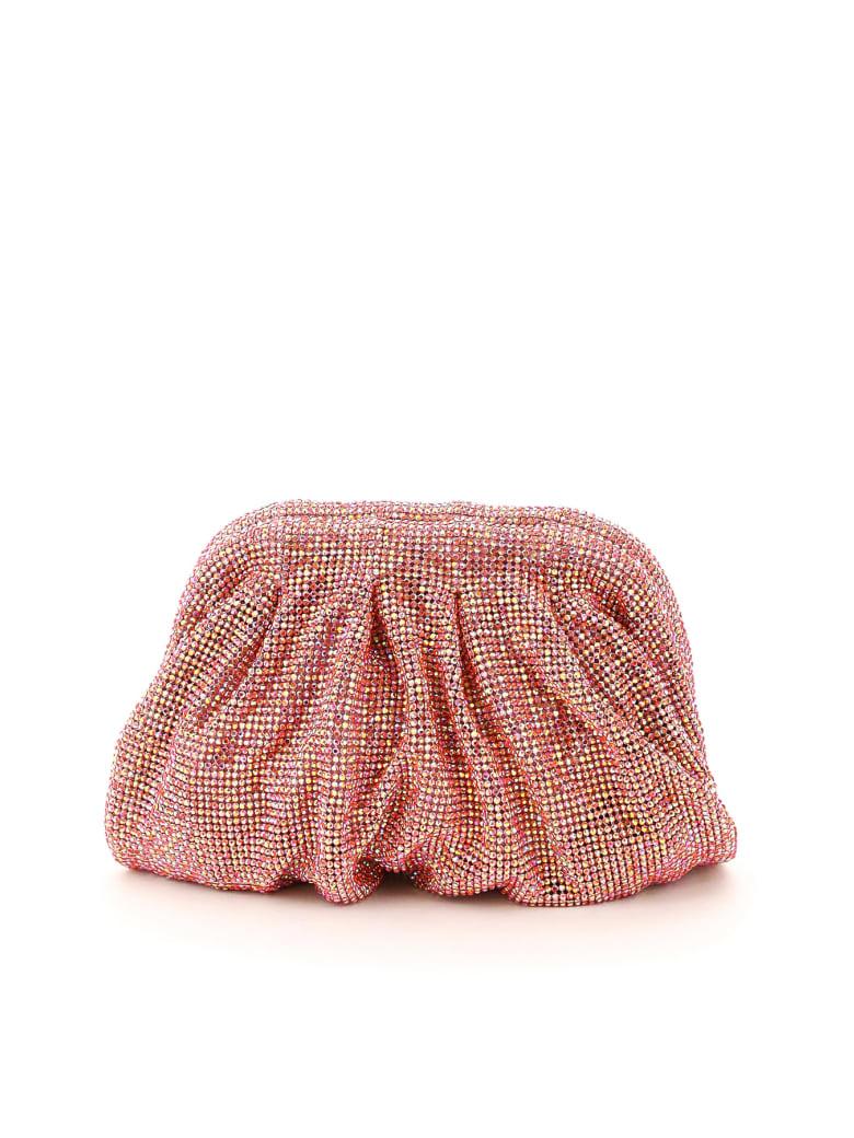 Benedetta Bruzziches Venus La Petite Clutch - PASSION FRUIT (Pink)