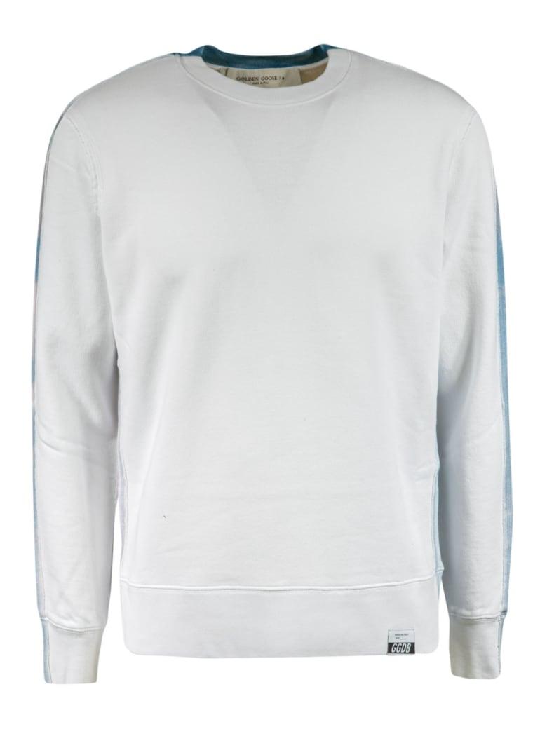 Golden Goose Archibald Sweatshirt - Round Neck Sweatshirt