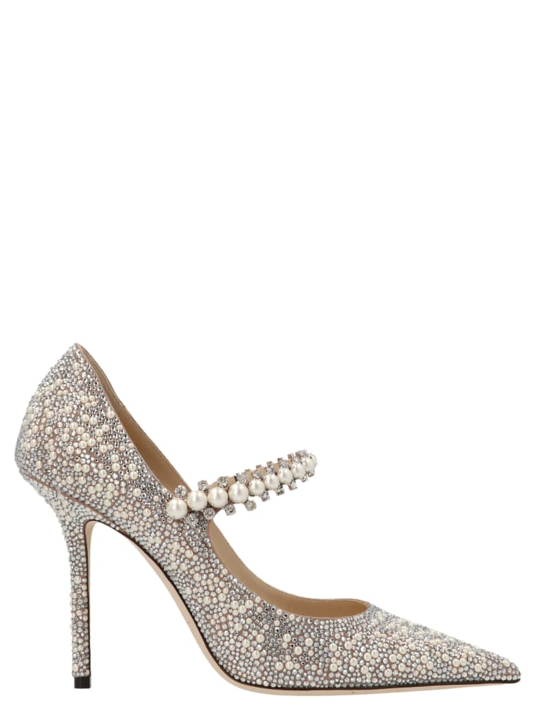 Jimmy Choo 'baily' Shoes - Pink
