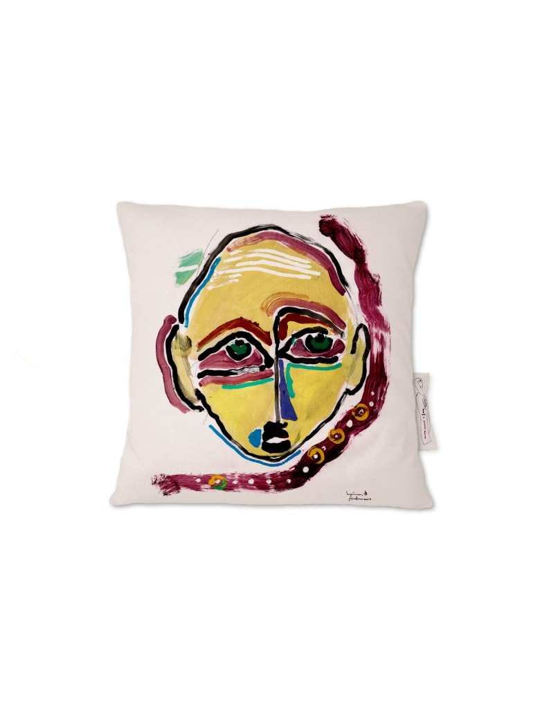 Kiasmo Cushions Amarcord X - Colours