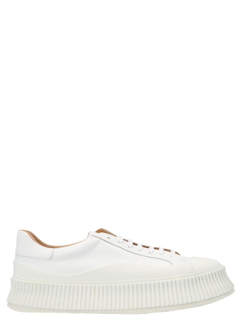 Jil Sander 'rise' Shoes - White