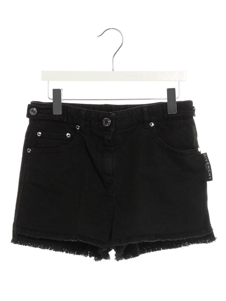 Givenchy Shorts - Black
