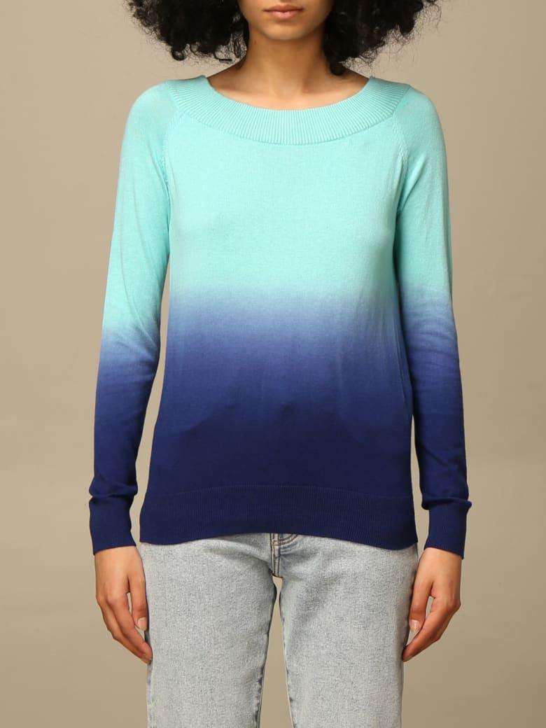 Armani Collezioni Armani Exchange Sweater Sweater Women Armani Exchange - Water