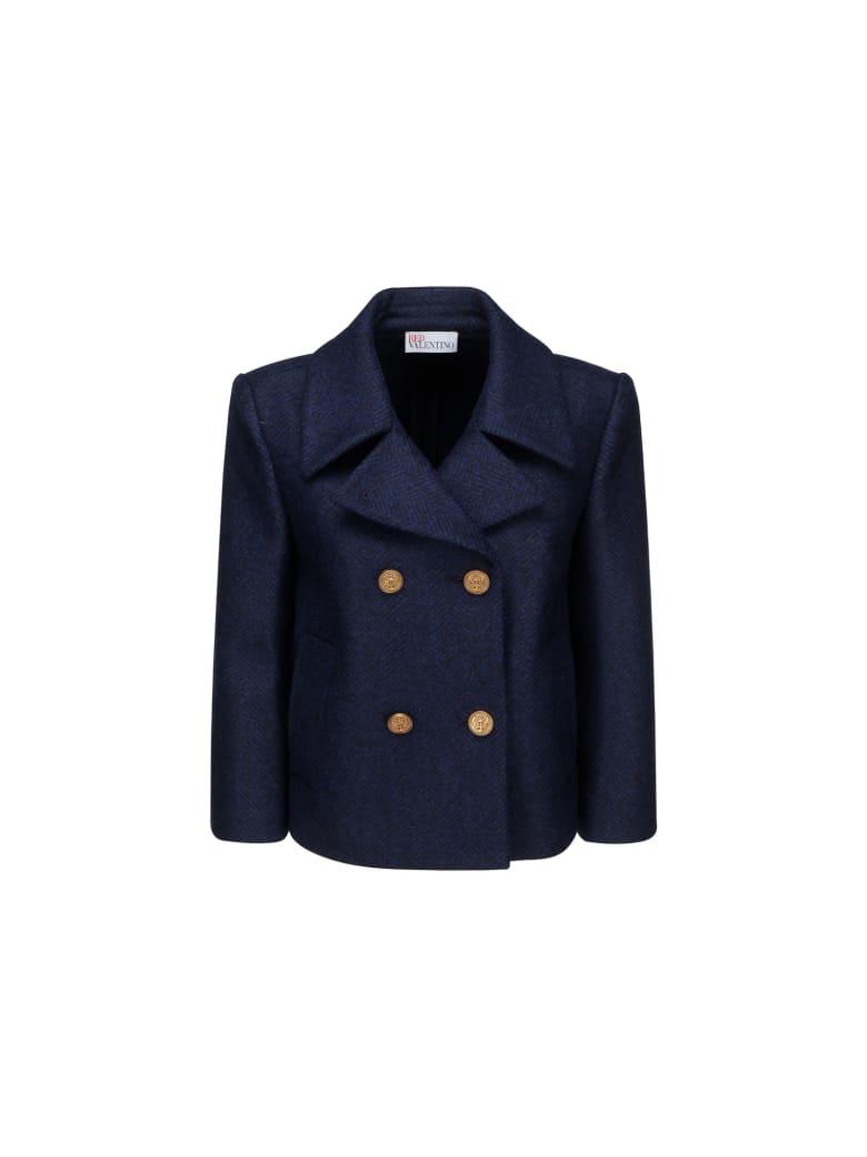 RED Valentino Jacket - Blu