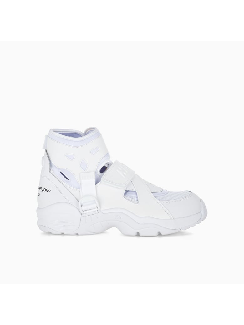 Comme des Garçons Nike Comme Des Garcons S Nike Air Carnivore X Cdg - WHITE