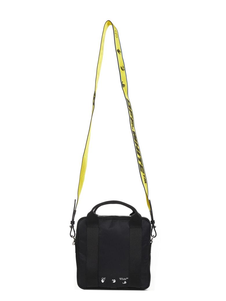 Off-White Shoulder Bag - Black