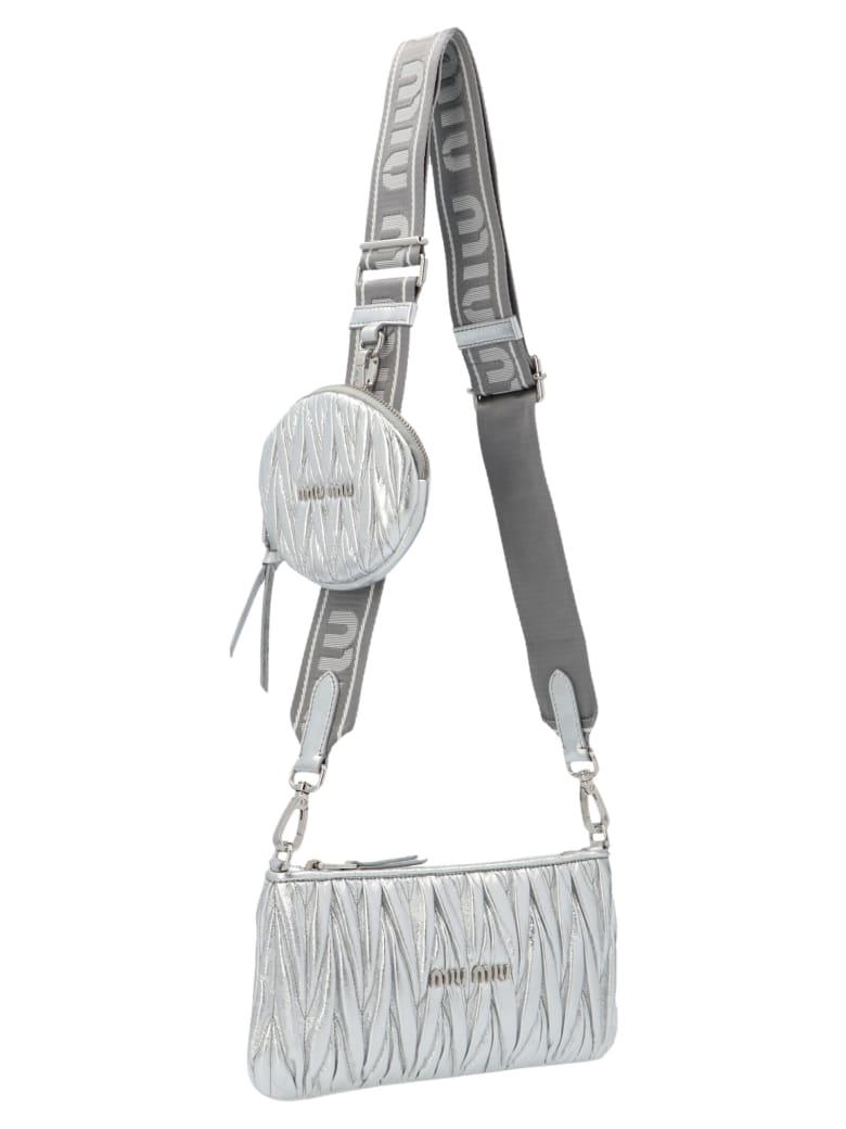 Miu Miu Bag - Silver