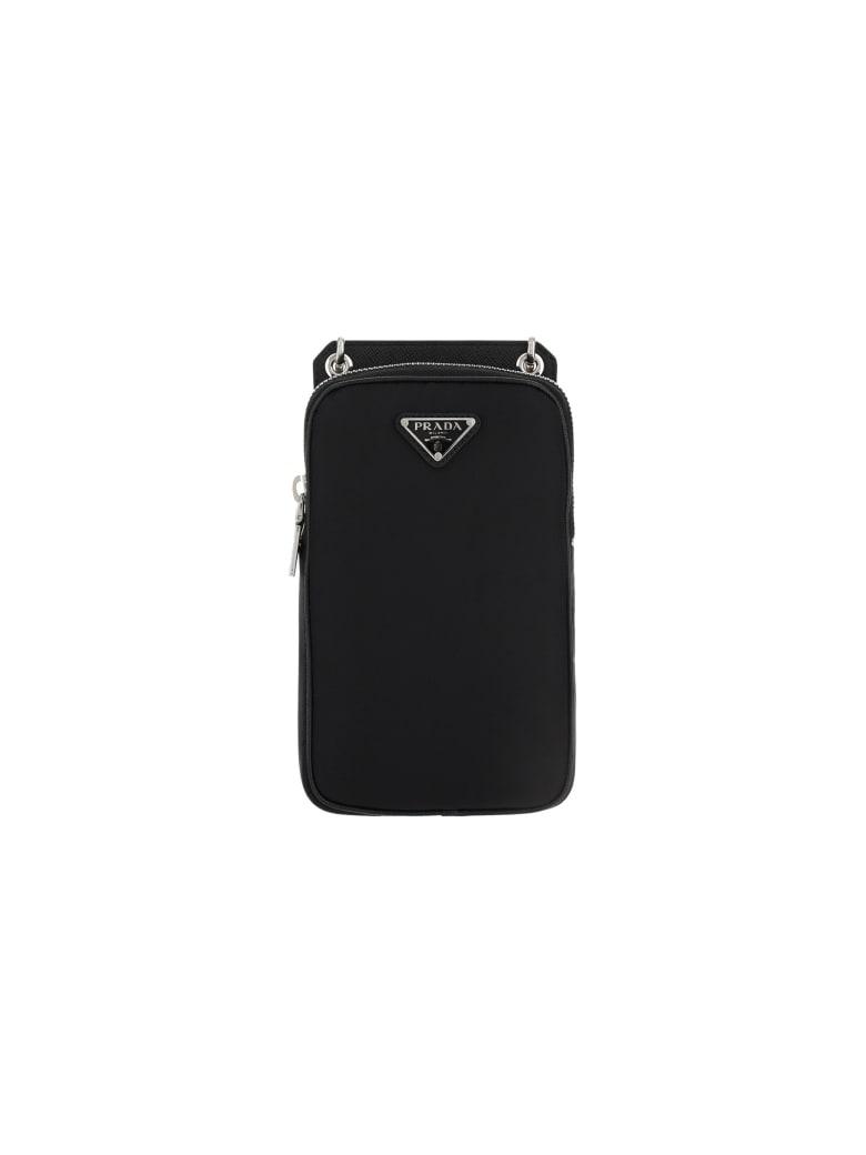 Prada Phone Case - Nero