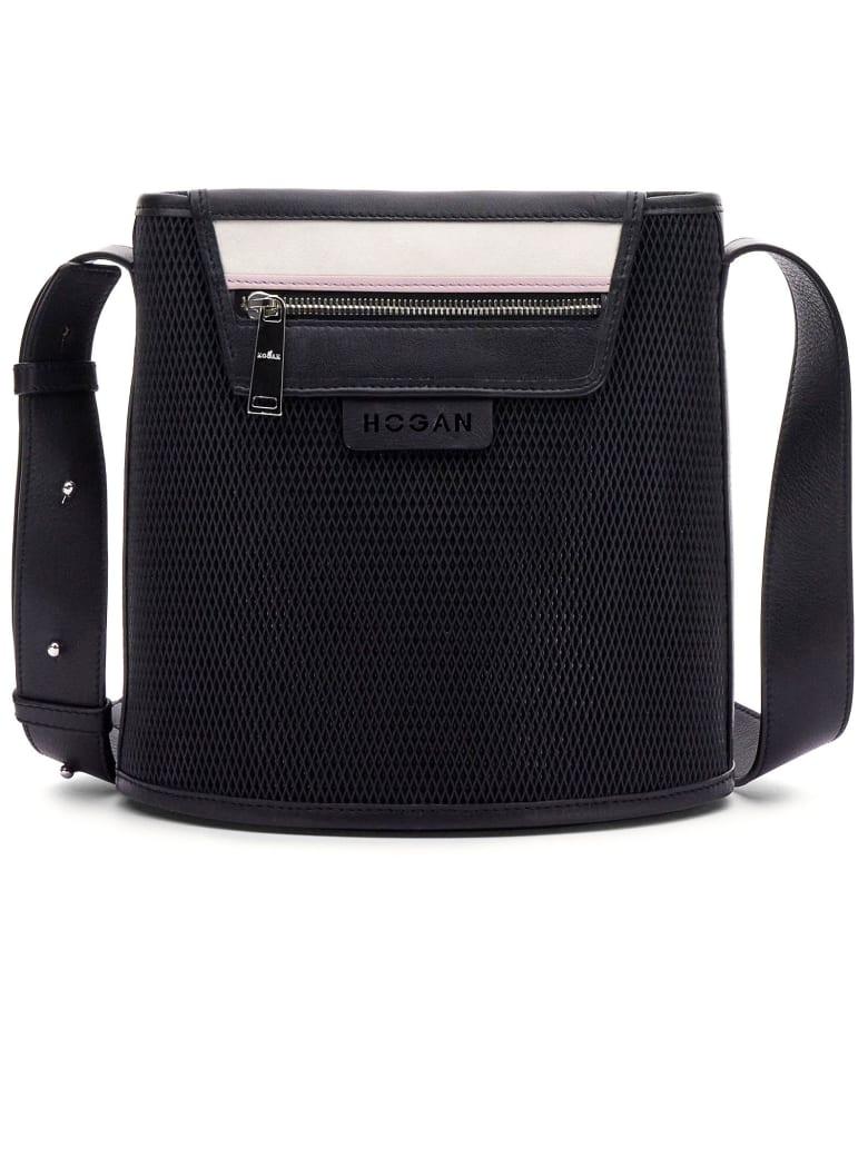 Hogan Bucket Bag Black - Nero