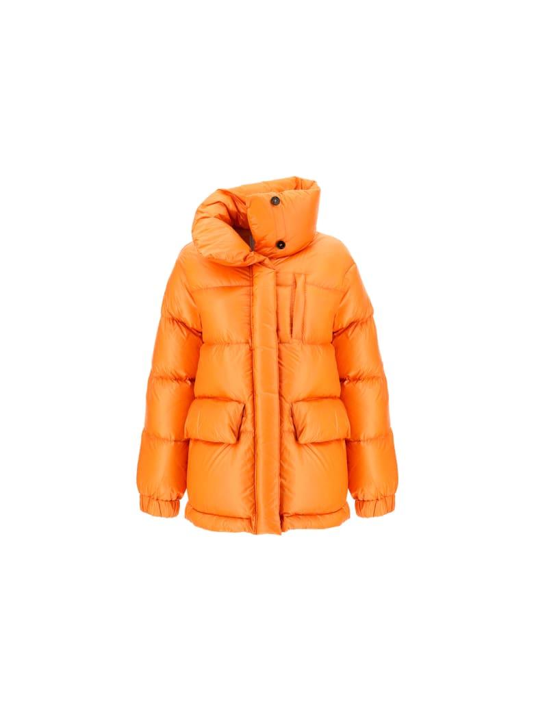 Woolrich Woolen Mills Woolrich Woolen Aliquippa Puffer Jacket - Minium