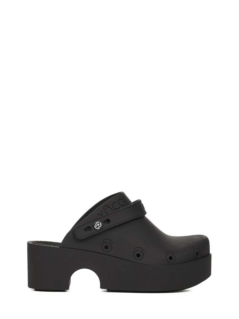 Xocoi Sandals - Black