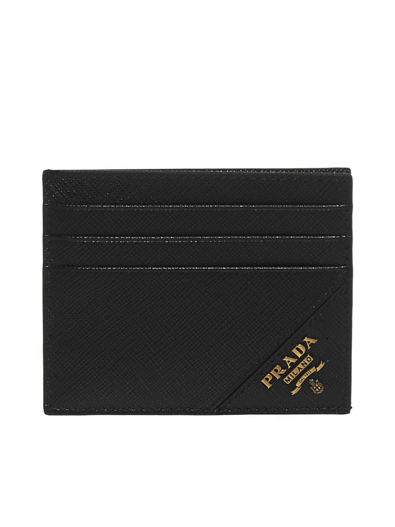 Prada Wallet - Nero 1