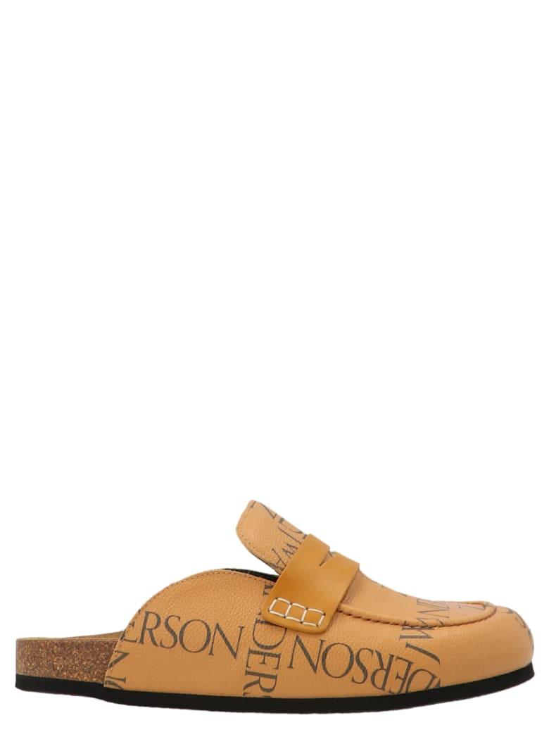 J.W. Anderson Shoes - Orange