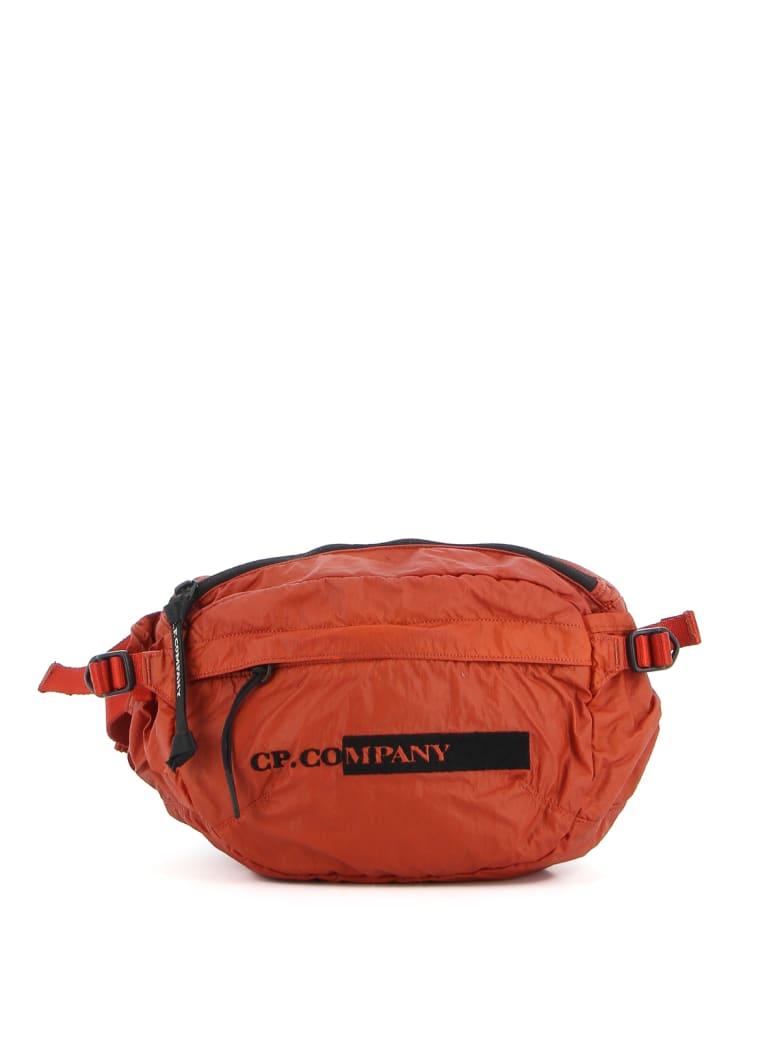 C.P. Company Bag - Burnt Ochre