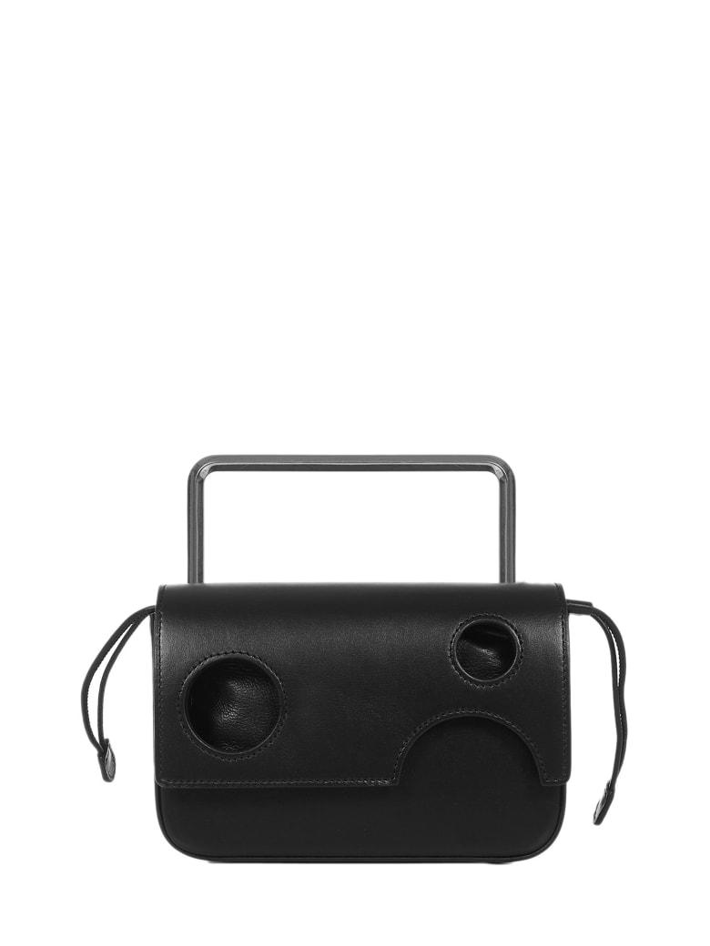 Off-White Meteor Small Handbag - Black