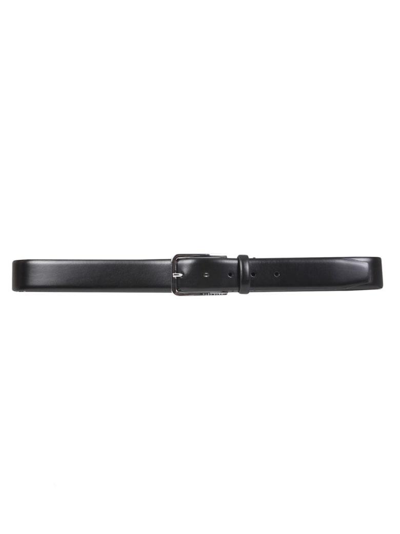Hugo Boss Calis Belt - NERO