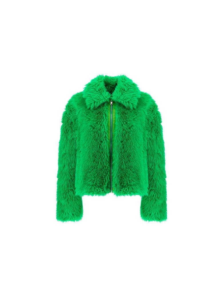 MSGM Jacket - Green