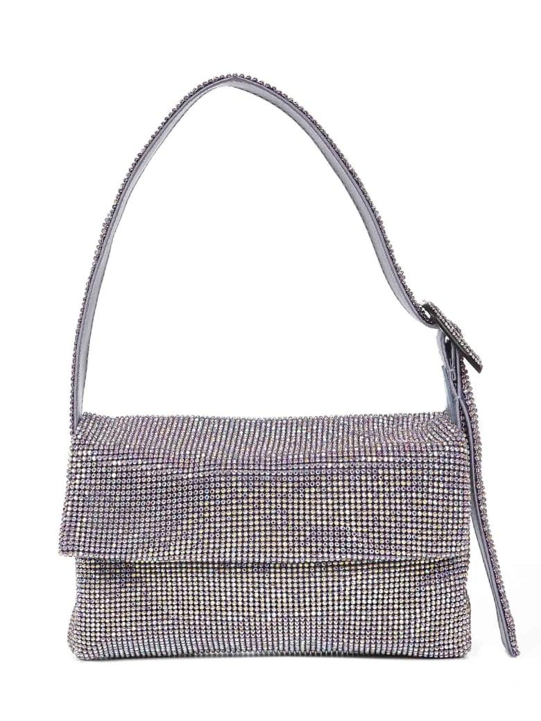 Benedetta Bruzziches Monique Mignon Handbag - Lilac