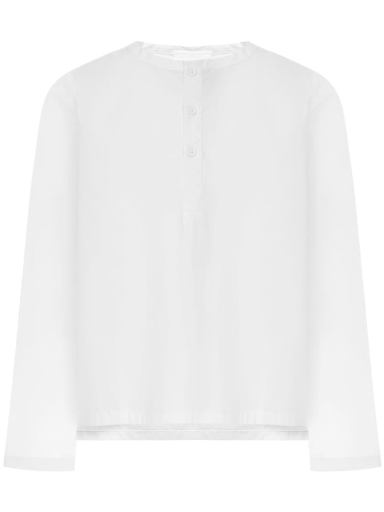 Douuod Kids Shirt - White