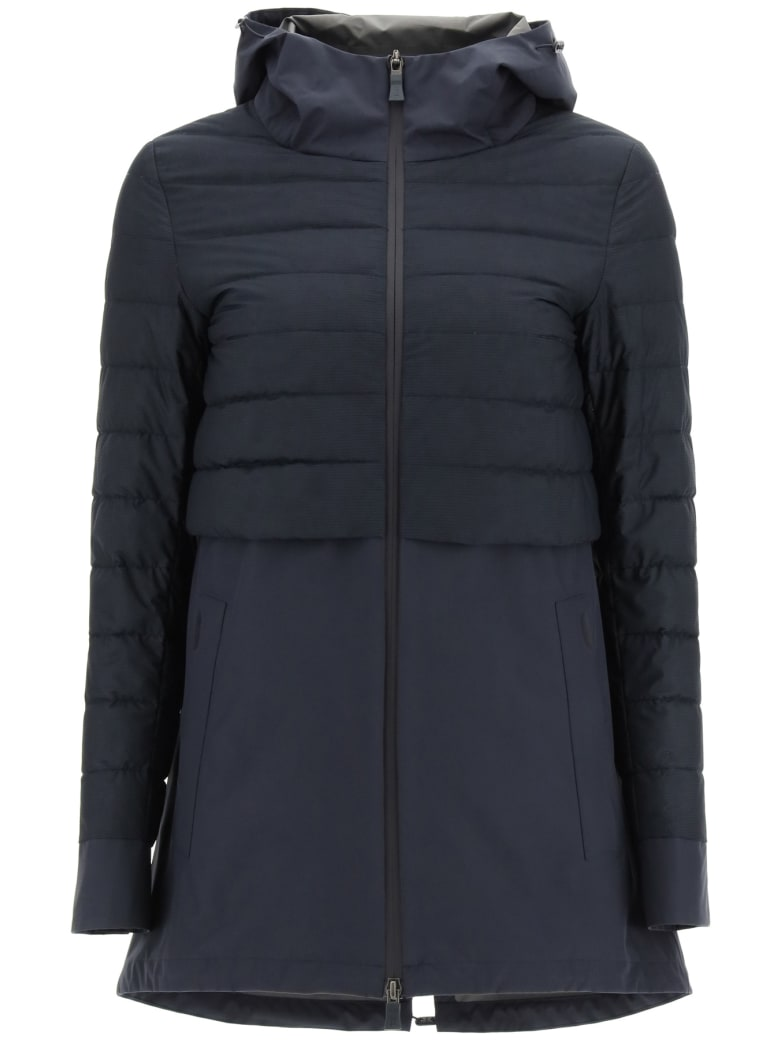 Herno Laminar Laminar 100 Gr Jacket - BLU (Blue)