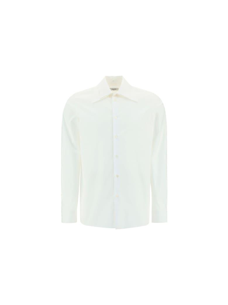 Valentino Shirt - Bianco ottico