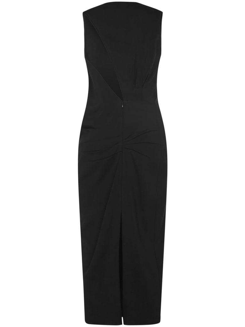 N.21 N°21 Dress - Black