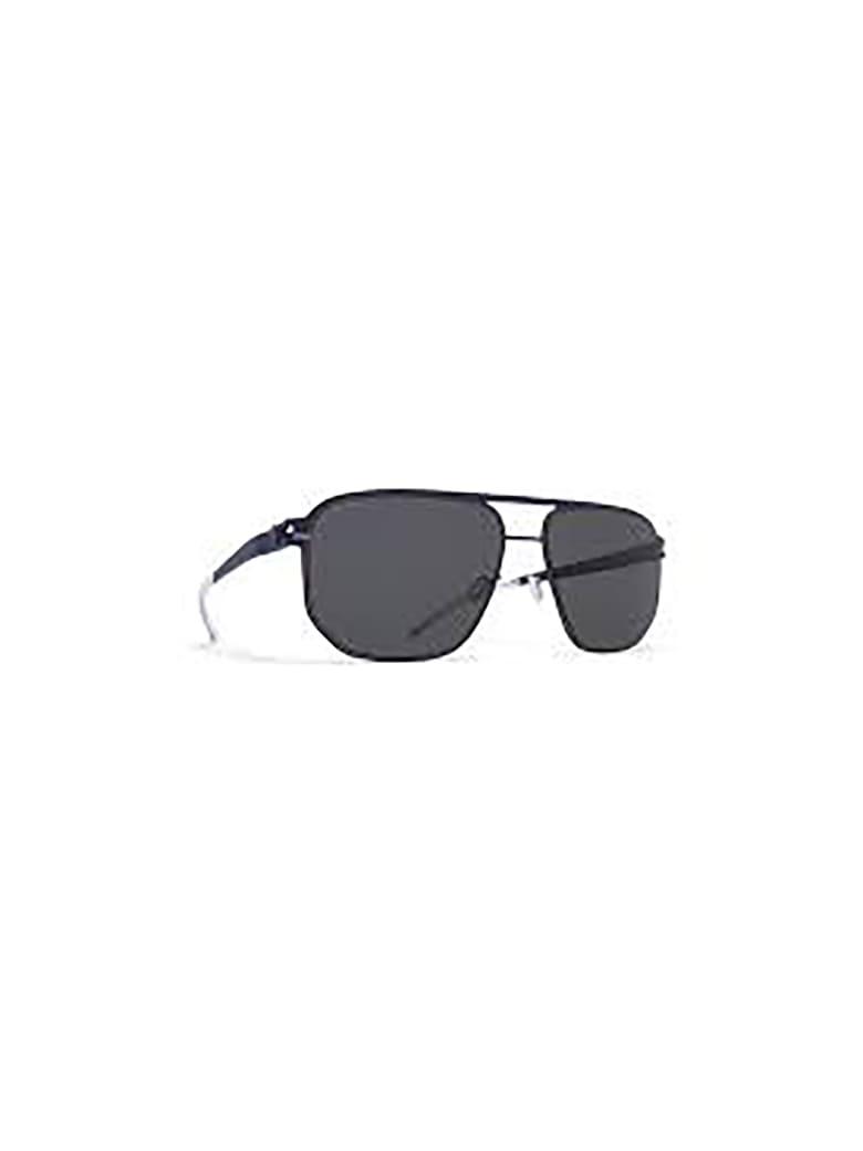 Mykita PERRY Sunglasses - Indigi/darksand