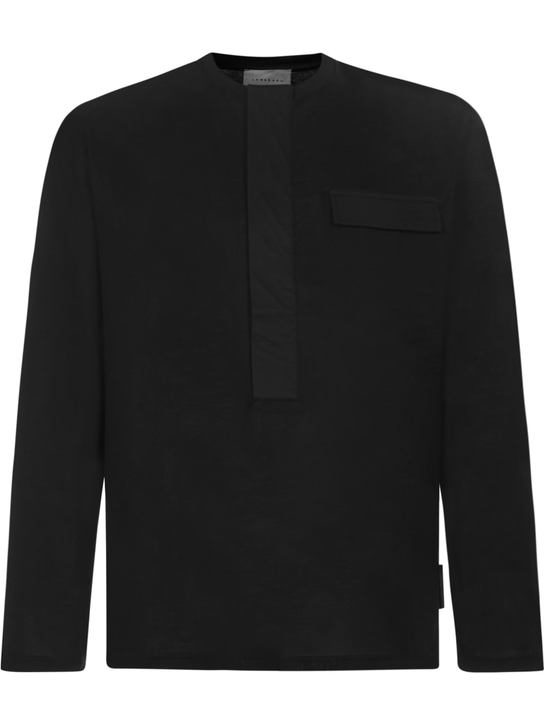 Low Brand T-shirt - Black