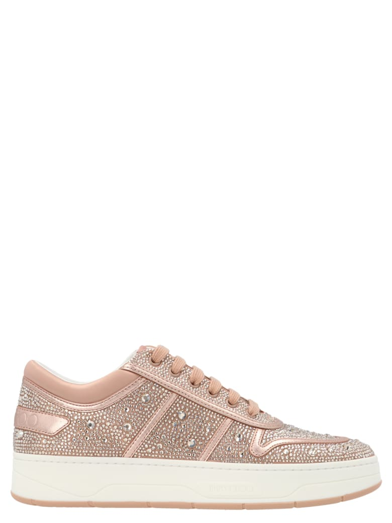 Jimmy Choo 'hawaii' Shoes - Pink