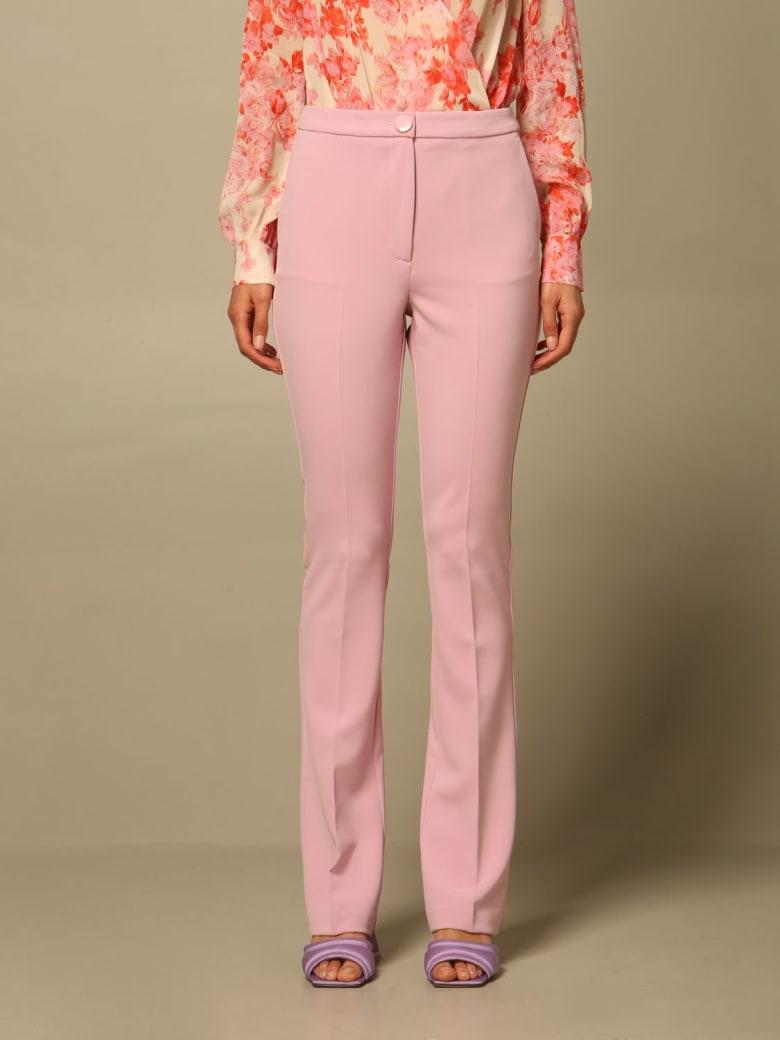Anna Molinari Pants Pants Women Anna Molinari - Pink