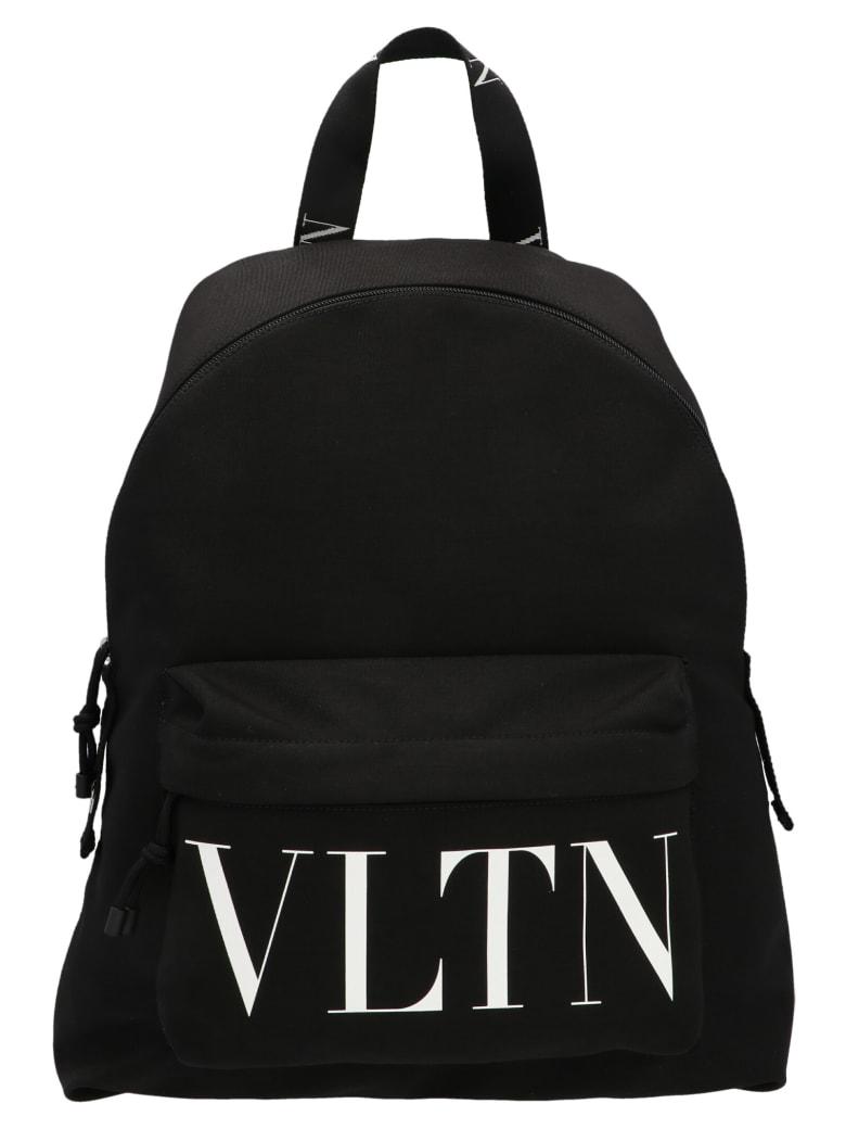 Valentino Garavani 'vltn' Bag - Black