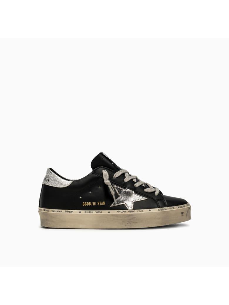 Golden Goose Hi Star Sneakers Gwf00118.f000328 - 90179
