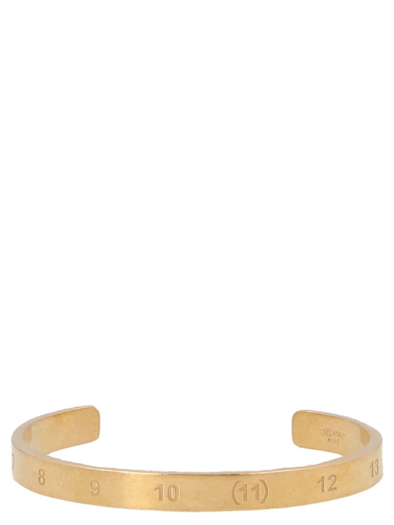 Maison Margiela Bracelet - Gold