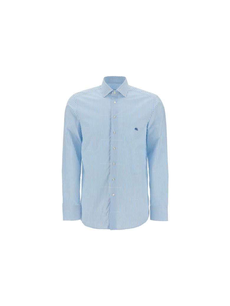 Etro Shirt - Light blue