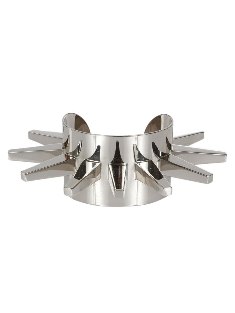 Maison Margiela Spike Bracelet - Silver