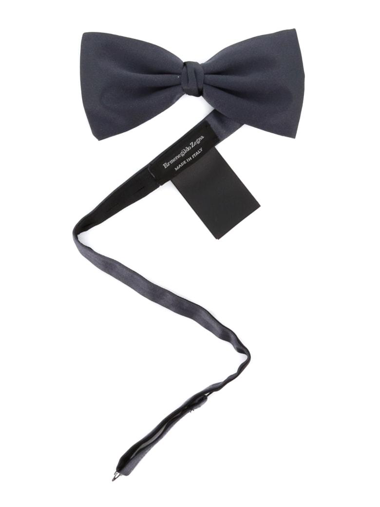 Ermenegildo Zegna Bow Tie - B